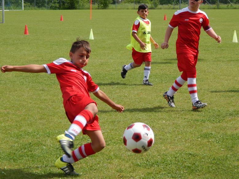 hans weber fussballschule